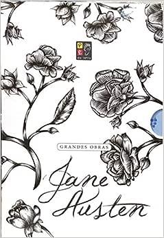 Box - Jane Austen com 3 Livros: Jane Austen: Amazon.com.br