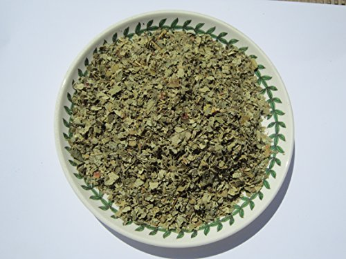 Blackberry Leaf Tea - Loose Leaf by Nature Tea (2 (Blackberry Leaf Tea)