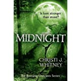 Midnight (The Romany Outcasts Series)