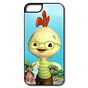 Chicken Little Non-Slip Case Cover For IPhone 5/5s - Funny Case