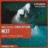 Next, 6 CDs (ADAC Motorwelt Hörbuch-Edition)
