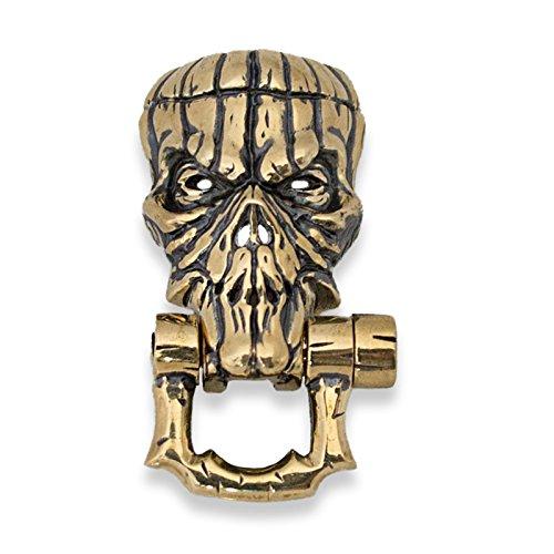 Custom Buckle for Paracord Bracelet - DIY Brass Shackle - SPIRIT OF -