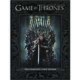 Game of Thrones, Season 1 ~ Harry Lloyd