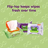 Baby Wipes by Boogie Wipes, Wet Wipes for