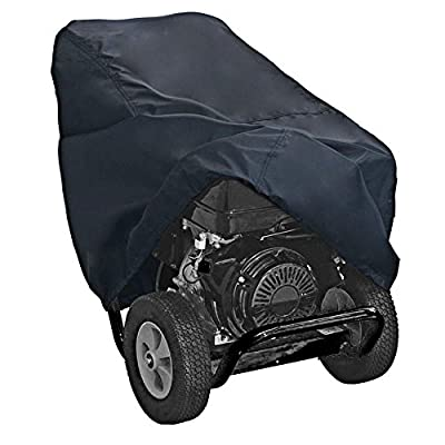 Summates Pressure Washer Cover,Black