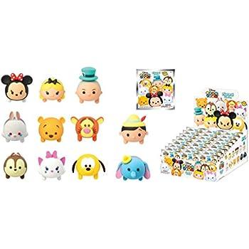 Disney Tsum Tsum Series 2 Collectible Blind bags