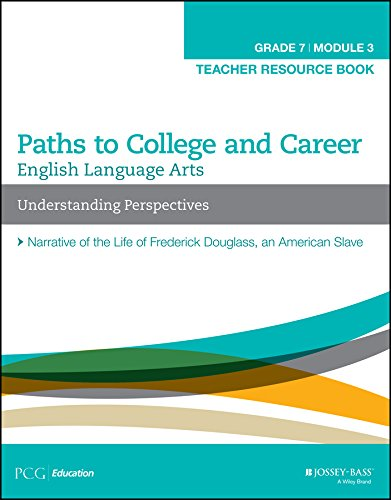 Paths To College and Career English Language Arts Understanding Perspectives (Grade 7) Module 3 Teacher Resource Book ebook