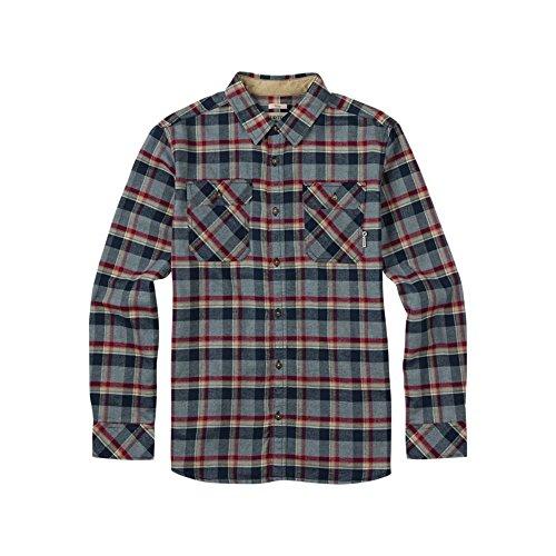 burton-mens-brighton-flannel-shirt-dark-ash-yolo-plaid-large