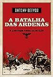 capa de A Batalha de Ardenas