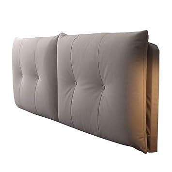 Testate Del Letto In Tessuto.Uus Cuscino Testiera Soft Pack Panno Letto Tecnologia Lavabile In