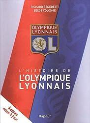 HISTOIRE OLYMPIQUE LYONNAIS
