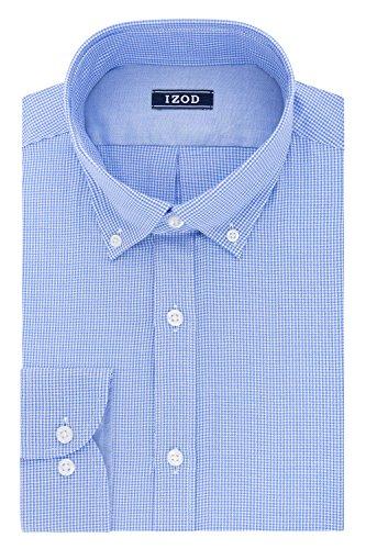 izod dress shirts slim fit - 4