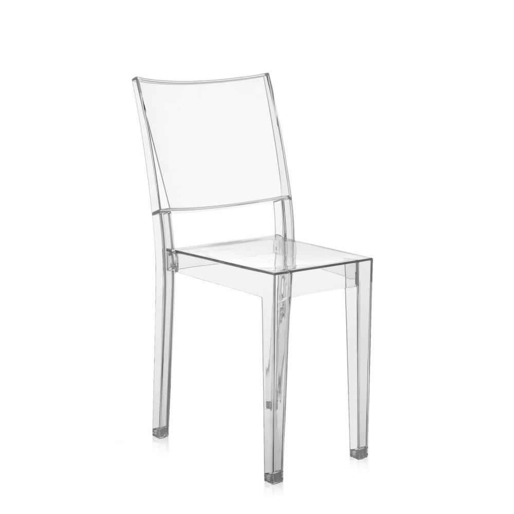 Stühle im 4er Set La Marie glasklar 4851