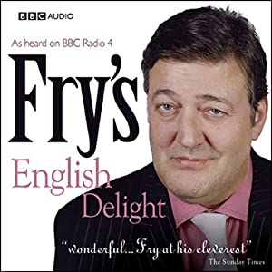 Fry's English Delight - Current Puns Radio/TV