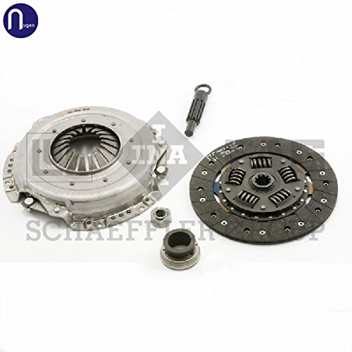 LuK 07-016 Clutch Set