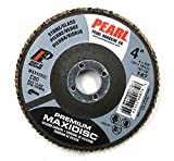 Pearl Premium Silicon Carbide T27 Flap Disc