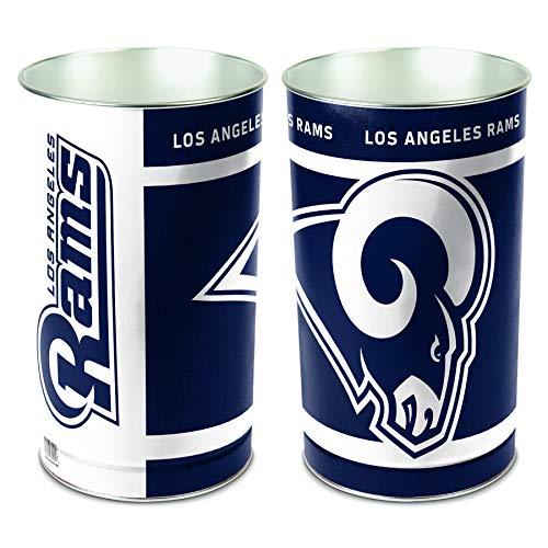 Wincraft Wastebasket - Wincraft Los Angeles Rams Wastebasket