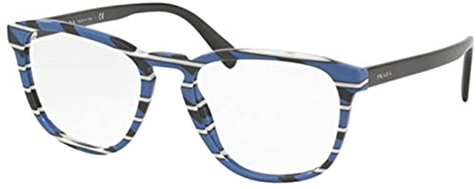 9b478fadf24ed Image Unavailable. Image not available for. Color  Prada CONCEPTUAL PR09VV Eyeglass  Frames ...