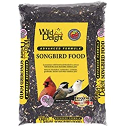 Wild Delight Songbird Food, 8 lb