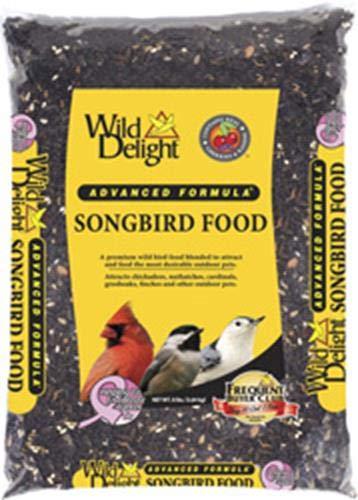 Wild Delight Songbird Food, 8 - Feed Bird Delight