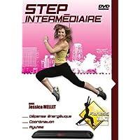 Fitness zone, vol. 2 : step intermediaire