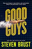 img - for Good Guys book / textbook / text book