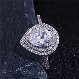 Creative Various Styles Rhinestone Ring Jewelry