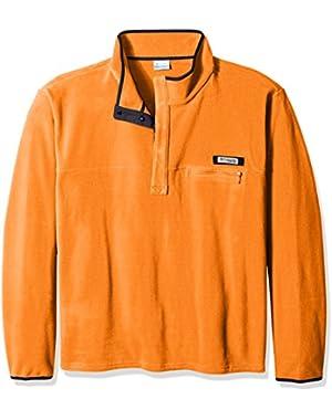Sportswear Men's Harborside Fleece Pullover (Big)