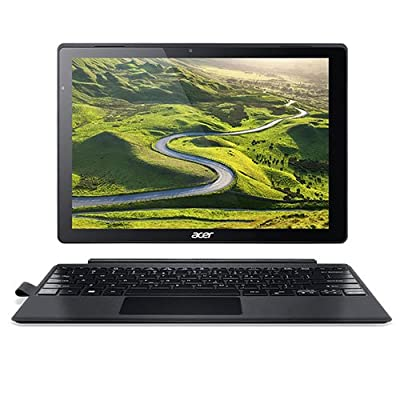 Acer Switch Alpha 12 SA5-271-78M8 i7-6500U 12-in 8GB 256GB Notebook (NT.LCDAA.014;SA5-271-78M8)