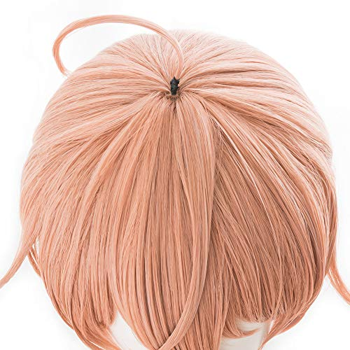 Telacos Bloom into You Koito Yuu Cosplay Wig Cosplay Costume Hair
