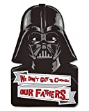 American Greetings Star Wars Father's Day Card with Embossing (5873371)