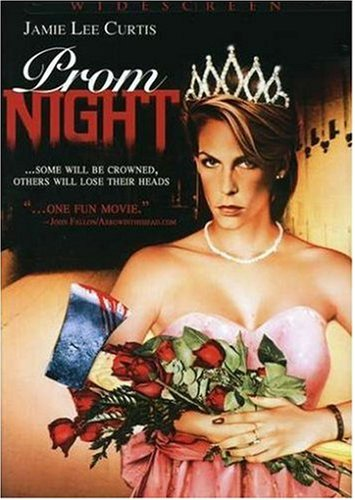 Jamie Lee Curtis Prom Night