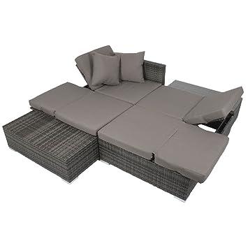 Gartenmöbel set lounge  Lounge Gruppe