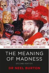 The Meaning of Madness, second edition Hardcover