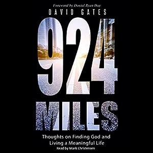 924 Miles Audiobook