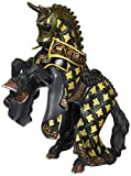 Papo Weapon Master Bull Horse Toy