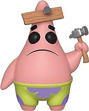 Funko Pop! Animation: Spongebob Squarepants - Patrick with Board