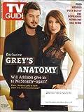 TV GUIDE Magazine, Vol. 54, No. 47, Issue #2799 (November 20 - 26, 2006)