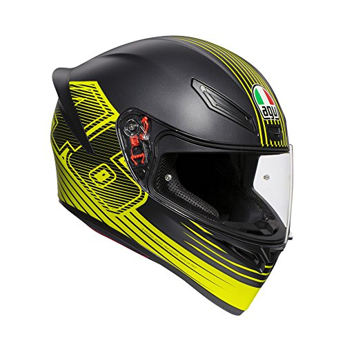 CASCO AGV K1 TOP 46 EDGE