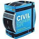 Copernicus Civil Engineer Tape