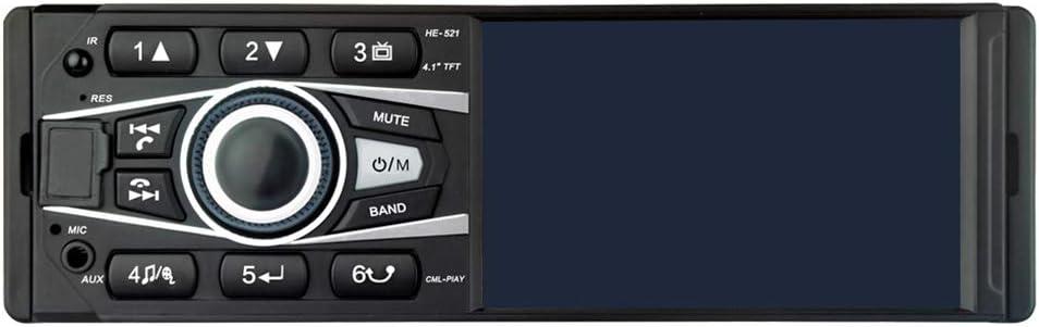 Refurbishhouse He 521 4 1 Zoll Hd Auto Mp5 Player Elektronik