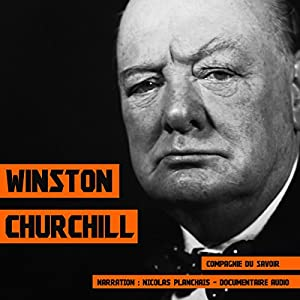 Winston Churchill | Livre audio