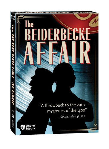 THE BEIDERBECKE AFFAIR (Nero Wolfe The Complete Classic Whodunit Series)