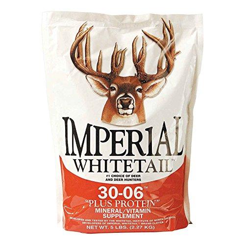 Whitetail Institute 30-06 MineralVitamin