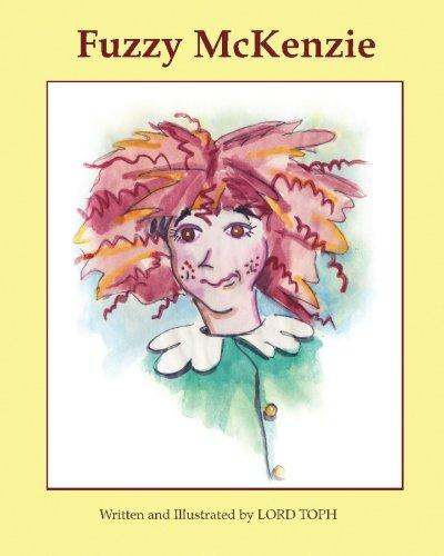 Download Fuzzy McKenzie ebook