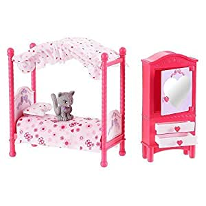 you me happy together girls bedroom set by toys r us toys games