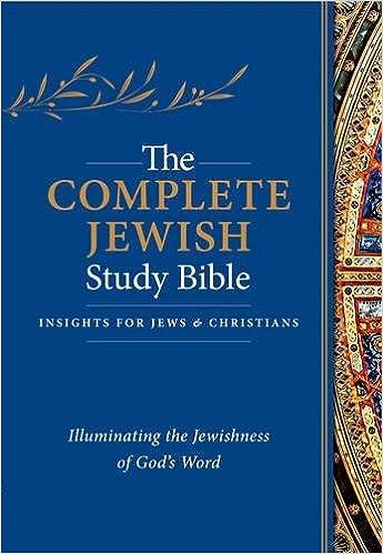 Jewish Study Bible Pdf