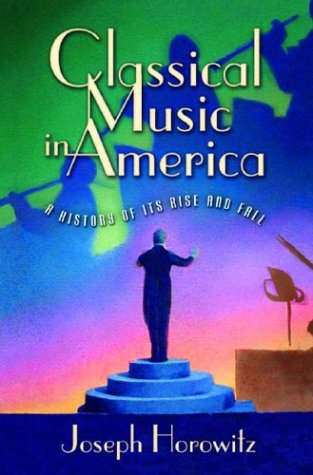 classical music in america - 1