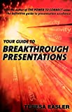 img - for Your Guide to Breakthrough Presentations book / textbook / text book