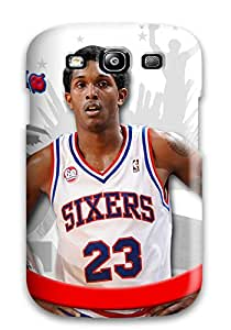 Melissa Fosco's Shop Hot philadelphia 76ers nba basketball (15) NBA Sports & Colleges colorful Samsung Galaxy S3 cases 5297484K719179581